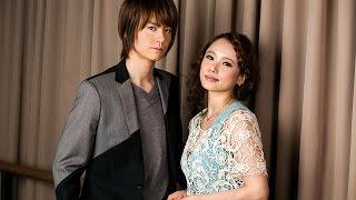 「エンタステージ」http://enterstage.jp/ 2015年7月15日(水)に、東京...