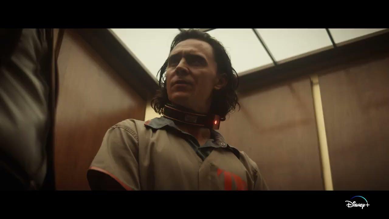 Loki | Detrás de las cámaras: Mobius | Disney+