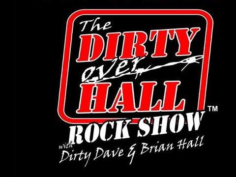 DirtyoverHallRock Live Stream Billy Creason Vernon Jordan