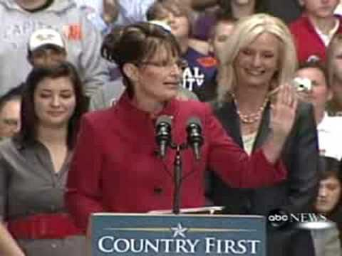 Palin Coal-Cocks Biden