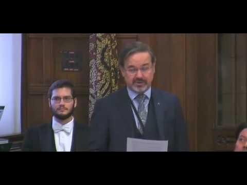 Ronnie Cowan MP - Jobcentre Plus Office Closures - 16/03/2017