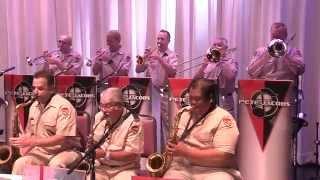 Shorty George - Wartime Radio Revue