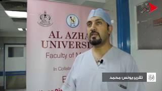 بحضور اطباء اجانب    مستشفي الحسين يجري عمليات العظام بطرق جديدة