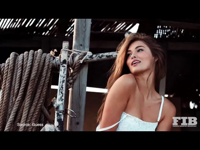 Meet The 18 New Girls Of Victoria's Secret 2016 | FIB's Special Feature Short Film