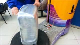 Упаковка багажа(Требуется качественная стретч пленка., 2015-11-20T23:18:02.000Z)