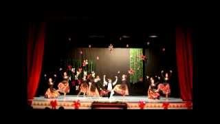 El Patinillo (Jota) Compañía de Danza Royal Art (Ocaña)