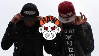 Noisy game -  Infernal Land (Re Noizer 2017 Edit) Supp Raw Monkey [MONKEY TEMPO]