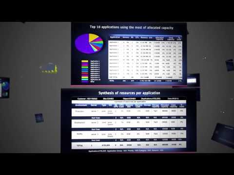 Know & Decide - Capacity Planning Portal
