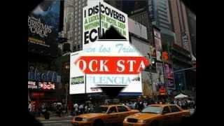 Remix Rock Star del Ecuador.  Cantan: JQ - Flaco Alvarado - Ramiro Cabay