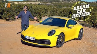 NEW 2020 Porsche 911 Carrera S/4S (992) Review - Luckiest Guy on Earth!