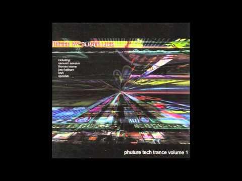 phuture tech trance volume 1