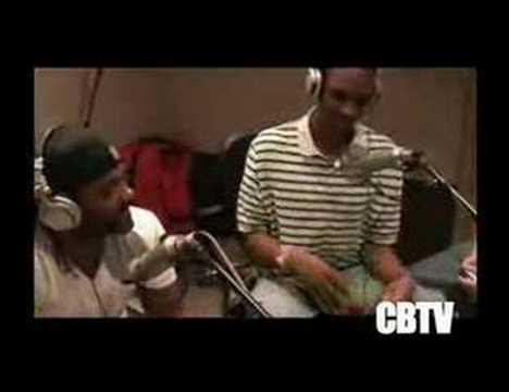 Chris Bosh Interviews Jim Jones