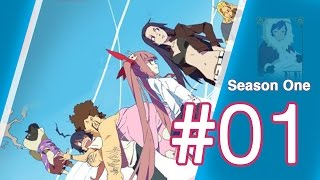 Lu's Time 撸时代: Season 1 Episode 1 (Eng Sub) - League of Legends Anime [720p] thumbnail