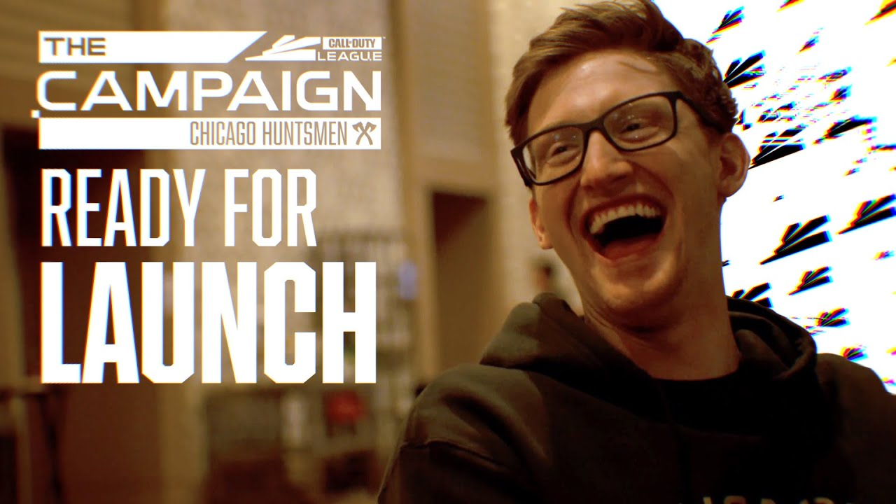 READY FOR LAUNCH | THE CAMPAIGN EPISODE 4 thumbnail