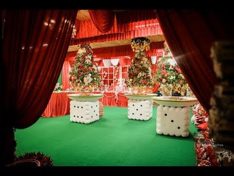 Casa Di Babbo Natale Reggio Emilia.Il Villaggio Di Babbo Natale 2017 Youtube
