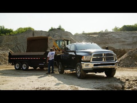 Reliability | Owner Story | Ram Trucks