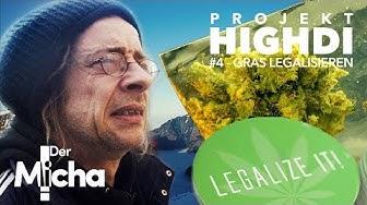 Legalisiert die Schweiz vor Deutschland?!
