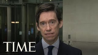 Rory Stewart: I Can Get Brexit Done And Unify The U.K. | TIME
