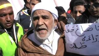 ain sefra wilaya  14/02/2015