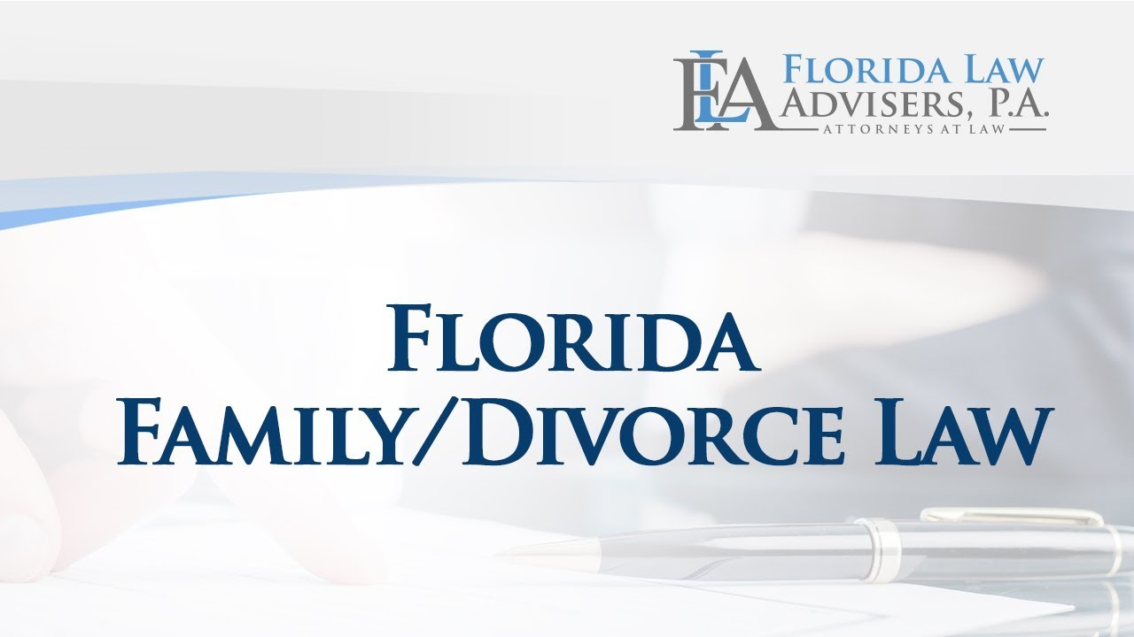 Tampa Divorce Attorney | Tampa Divorce/Family Lawyer | FREE Consult