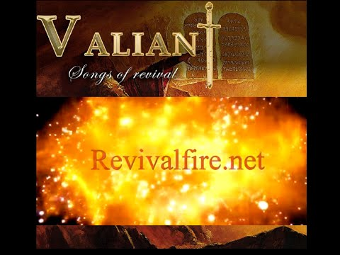 Revival Fire Worship Music Web Video
