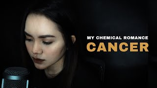Cancer | My Chemical Romance (Fatin Majidi Cover)