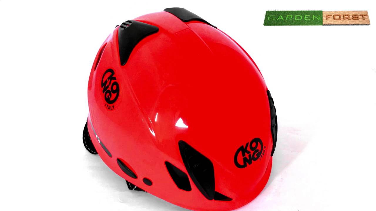 KONG Mouse Work Helmet