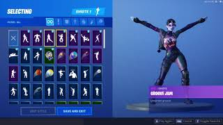 Selling my fortnite account to the highest bidder!
