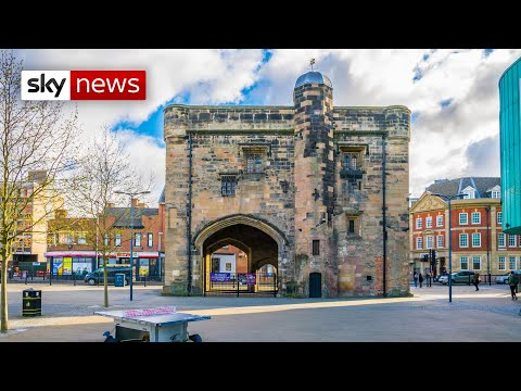 COVID-19: Leicester could be locked down amid 'spike' in coronavirus cases
