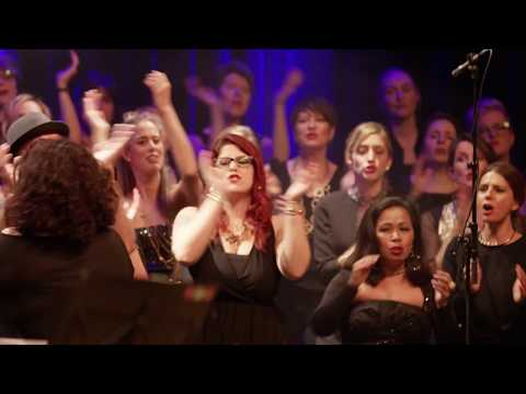 ZÜRICH SINGT Christmas Music Night 2017
