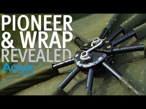Aqua Products - 2019 Pioneer & Wrap Revealed *Exclusive* #PioneeringSpirit