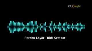 Album  Teranyar  Dangdut  Campursari  Didi Kempot     Perahu Layar