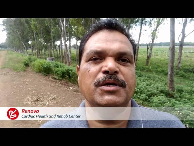 Testimonial - Dilip Gulvanchkar