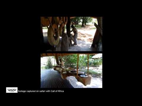 Call of Africa Safaris - The Zambezi Valley