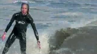 Marina Rocks...Texas Surfer Dudes-Mullet Gumbo Movie