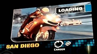 Códigos de Midnight Club 3 top