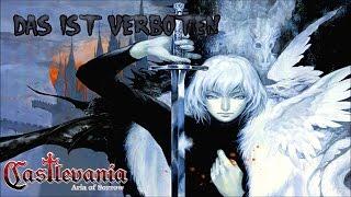Castlevania: Aria of Sorrow - Das ist Verboten - 011 - ger [HD]