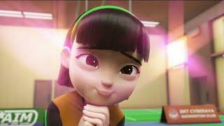 Ejen Alicia AMV - Lily