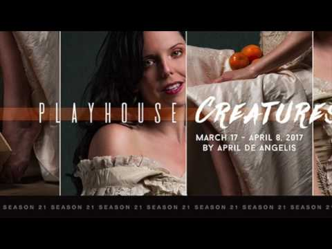 Playhouse Creatures Theme Demo