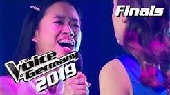 Claudia Emmanuela Santoso feat. Alice Merton - Goodbye | The Voice of Germany 2019 | Finals