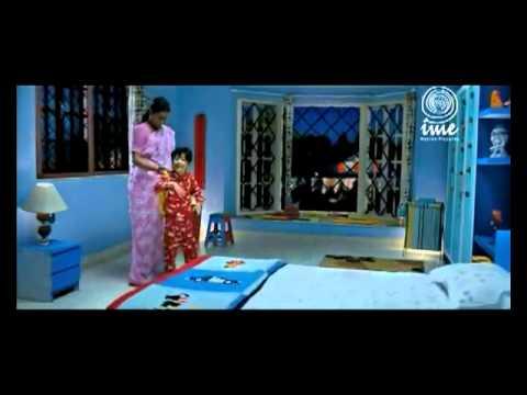 Marathi Mom-son Relation Song