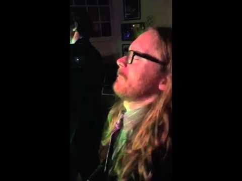 Blue Sky (live clip)