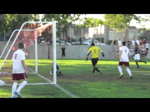 High School Boys' Soccer: LB Wilson vs. LB Millikan