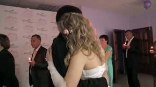 Свадьба   Семейный очаг трогательно. мило