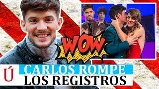 La lección de Carlos Right a Amaia Romero, Roi o Raoul después de su paso por Operación Triunfo