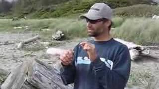 The Makah People - Neah Bay, WA - Hobuck & The Cape