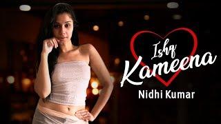 Baixar Ishq Kameena   Bollywood Choreography Workshop   Nidhi Kumar   #NKTHROWBACKSERIES