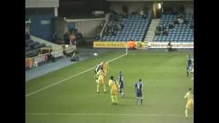 AFC Wimbledon- Passion of the Wombles, Millwall v AFC Wimbledon 09/11/09
