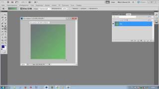 Работа с инструментами в программе Adobe Photoshop часть 3