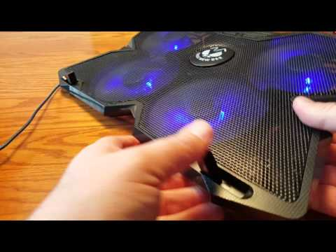 9 Best Laptop Cooling Pads: Your Buyer's Guide (2019) | Heavy com